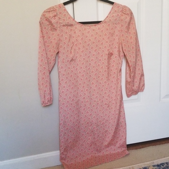 My Story Dresses & Skirts - Spring zip back dress